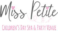 Miss Petite Brisbane Logo